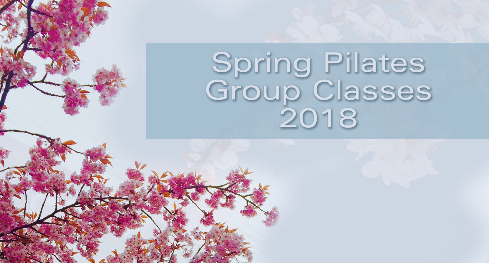 Spring group classes